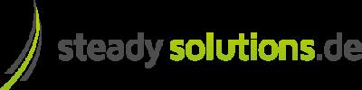 Logo solutions.de